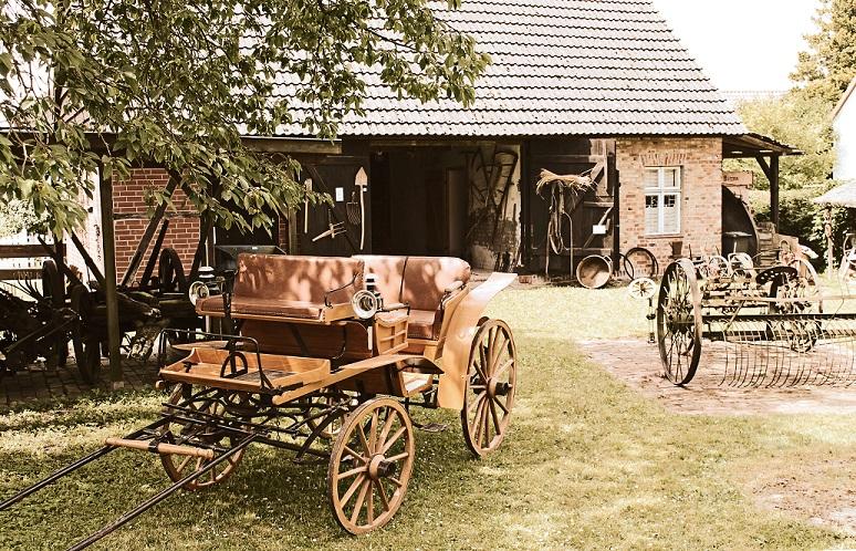 Heimathof Lieper Winkel