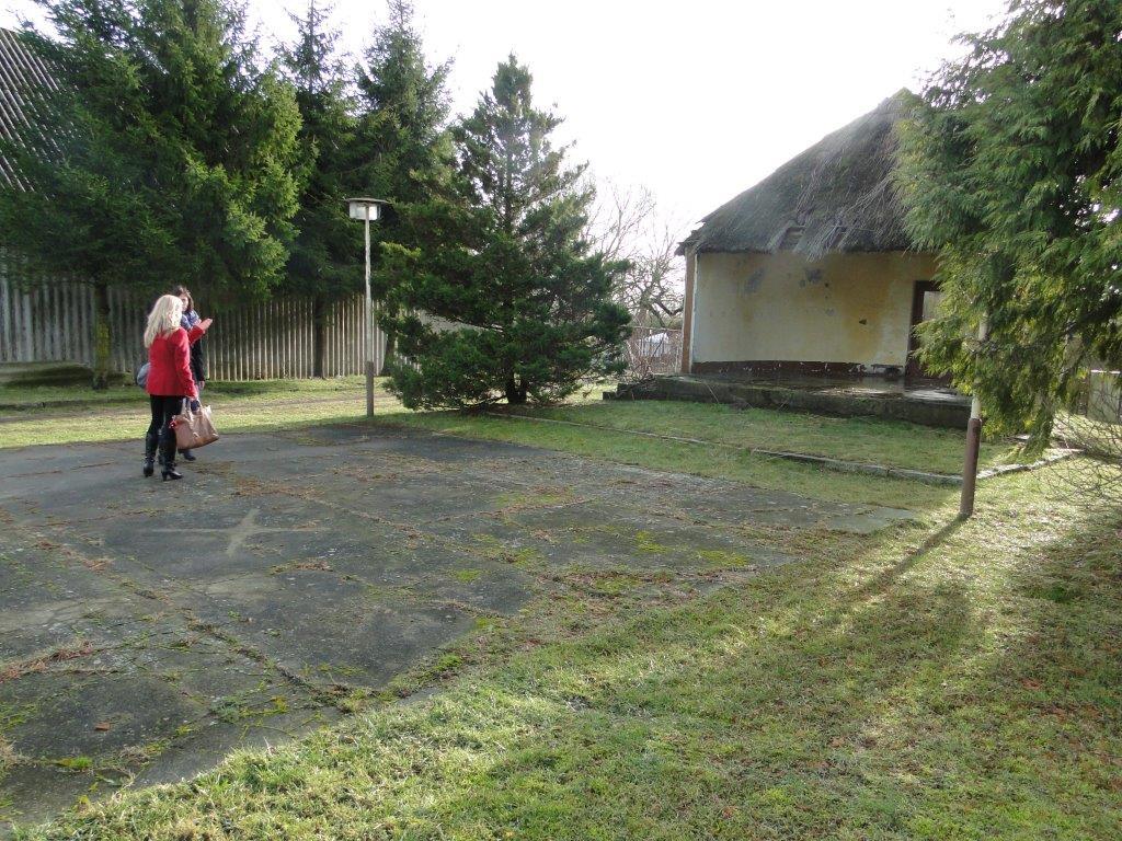 "Pavillon an der ""Wässering"""