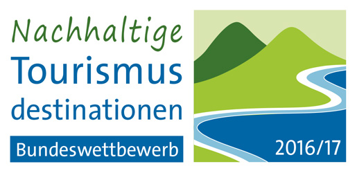 """Sonderpreis """"Naturerlebnis & Biologische Vielfalt"""""""