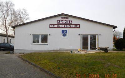 LAG Sitzung – am 21. März 2018 in Kemnitz