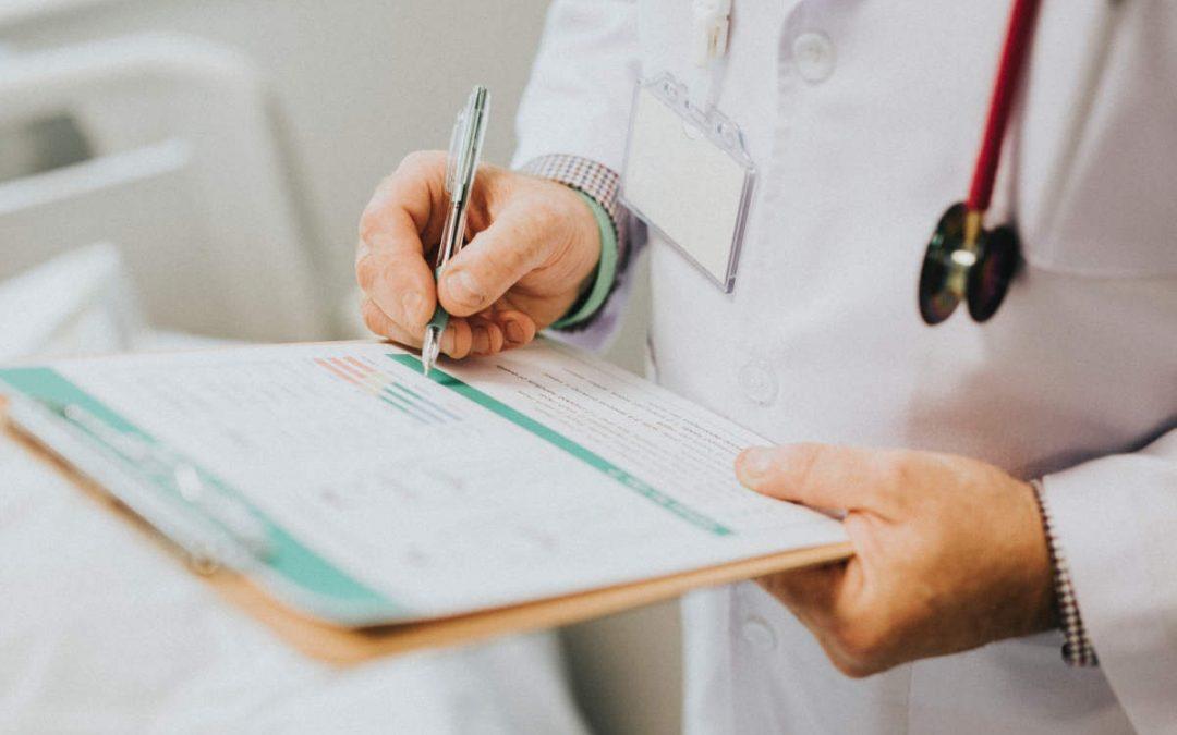 Wettbewerb gegen Ärztemangel