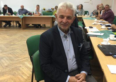 Experte erneuerbare Energien AGRO Pomerania 2019