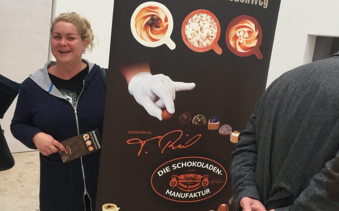 Genießen wo andere Urlaub machen – 4. Regionalproduktmesse in Greifswald
