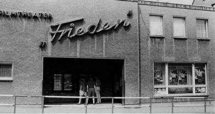 In der OZ Usedom – Endlich wieder Kino: Stadt Wolgast legt sich ein mobiles Kino zu